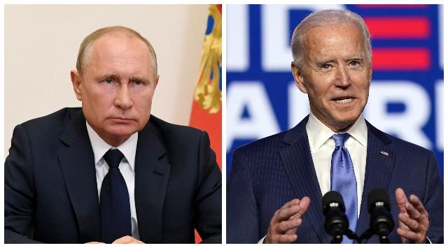 Putin s gratuláciami ešte počká, Bidenovi zablahoželá k víťazstvu až keď sa vyriešia žaloby