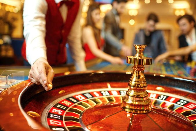 Úrad pre reguláciu hazardu má nového šéfa, Andrišin chce nastaviť jasné a transparentné pravidlá