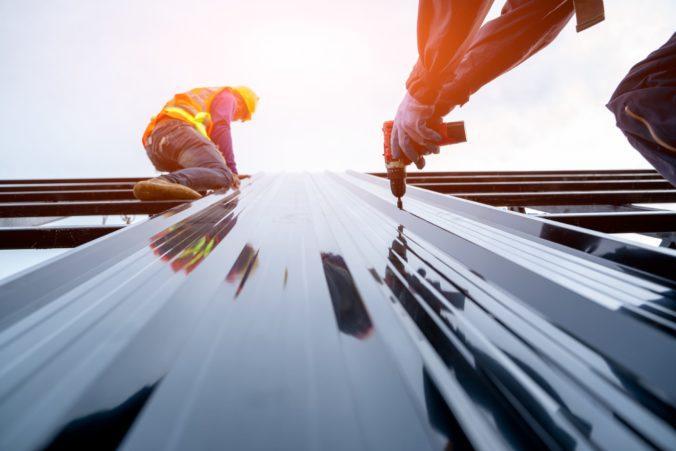 Prepad stavebníctva na Slovensku sa prehĺbil, znížil sa aj objem rekonštrukcií aj údržby