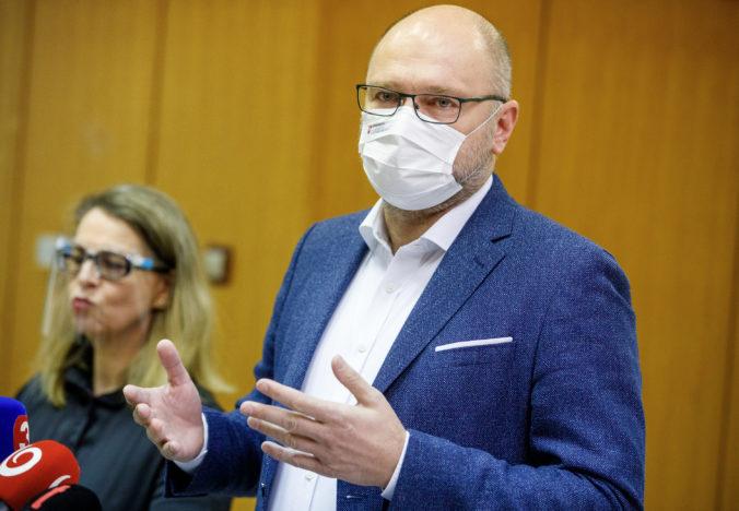 Sulík je proti predĺženiu núdzového stavu na Slovensku, ale vie si predstaviť aj kompromis