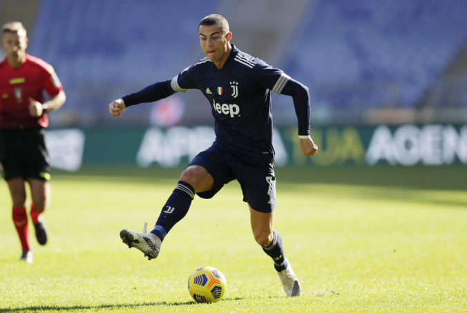 Juventus zvažuje, že sa zbaví Ronalda. O najdrahšieho hráča už prejavil záujem jeden klub