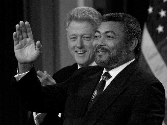Zomrel bývalý prezident Ghany, zorganizoval dva prevraty a viedol krajinu k stabilnej demokracii