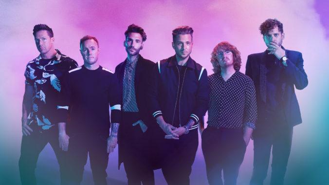 OneRepublic ohlásili nový termín bratislavského koncertu