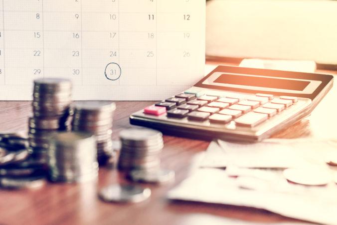 Chcete darovať svoje dve percentá z dane? Čas sa vám kráti, príležitosť máte len do konca novembra