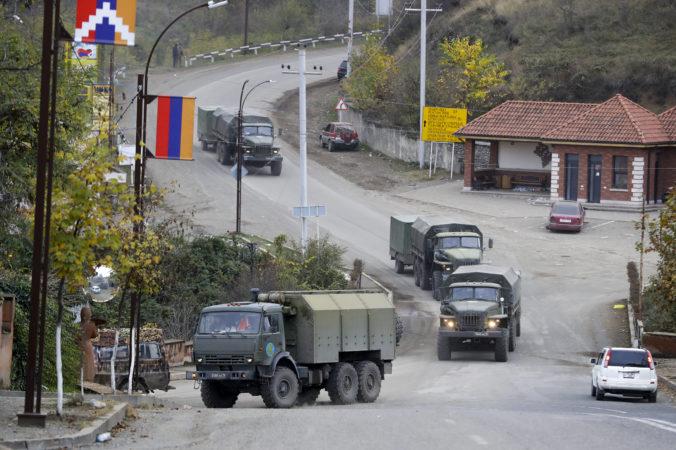 Azerbajdžan predĺžil Arménsku lehotu na odovzdanie jedného z okresov v Náhornom Karabachu