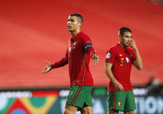 Portugalsko neobháji titul v Lige národov, na finálový turnaj postúpilo Francúzsko