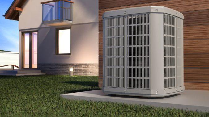 Vykurovanie v deviatich zariadeniach TTSK bude ekologickejšie, nakúpia tepelné čerpadlá