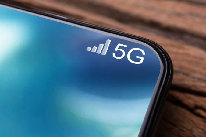 Elektronická aukcia frekvencií pre 5G sieť bude ešte tento rok, no so zavádzaním sietí stále zaostávame