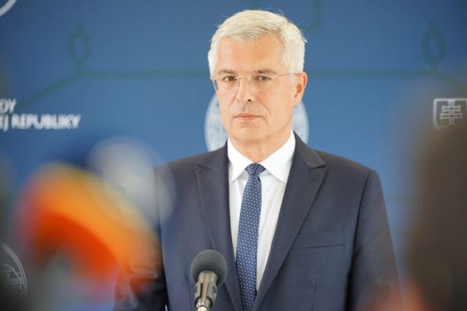 Európskej únii hrozí rozpočtové provizórium, Korčok stále vidí šancu na dohodu