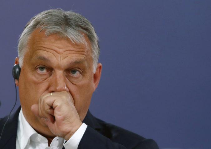 Orbán investuje do obrany štátu, Maďarsko nakúpi od Američanov a Nórov systémy protivzdušnej obrany