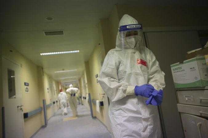 V Portugalsku predĺžili núdzový stav, odborníci očakávajú vrchol pandémie