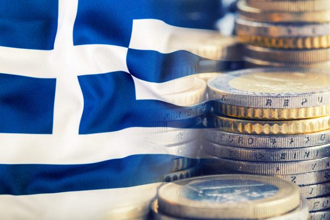 Grécka ekonomika sa pre druhý lockdown prepadne ešte viac, ako sa očakávalo