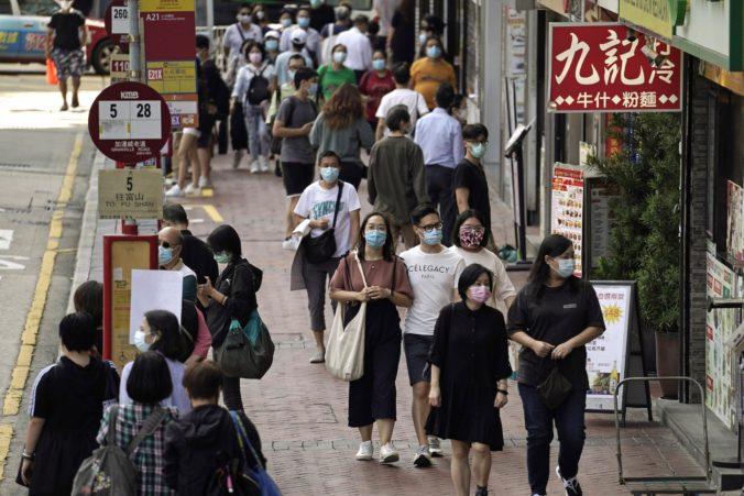 Singapur a Hongkong chceli podporiť turizmus cez leteckú cestovnú bublinu, stopol ich koronavírus