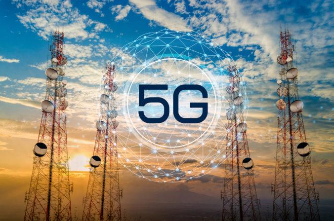 Spoločnosť Huawei uvádza na trh mikrovlnné riešenie E-band na zvýšenie efektivity 5G