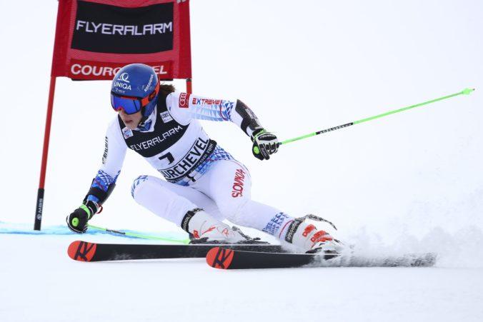 Petra Vlhová má šancu získať ďalšie víťazstvo, v paralelnom slalome v Lechu nenastúpi jej veľká súperka