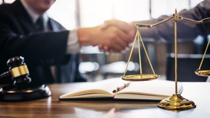 Exminister spravodlivosti Borec končí na čele advokátskej komory, povedie ju Viliam Karas