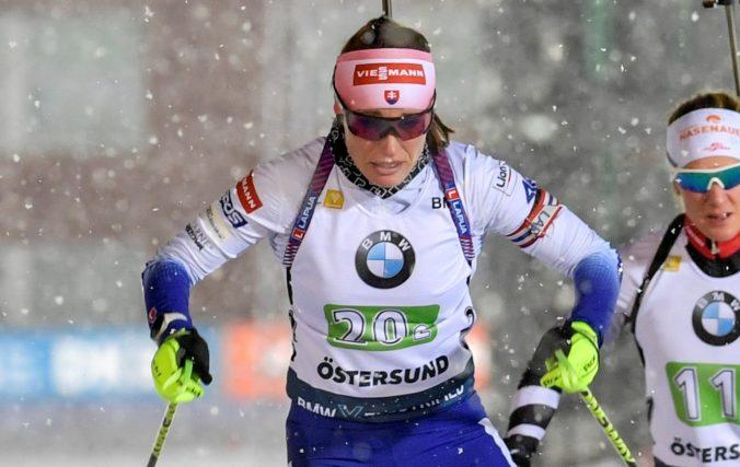 Sestry Fialkové vynechajú úvod Svetového pohára v biatlone, v tíme sa objavil koronavírus