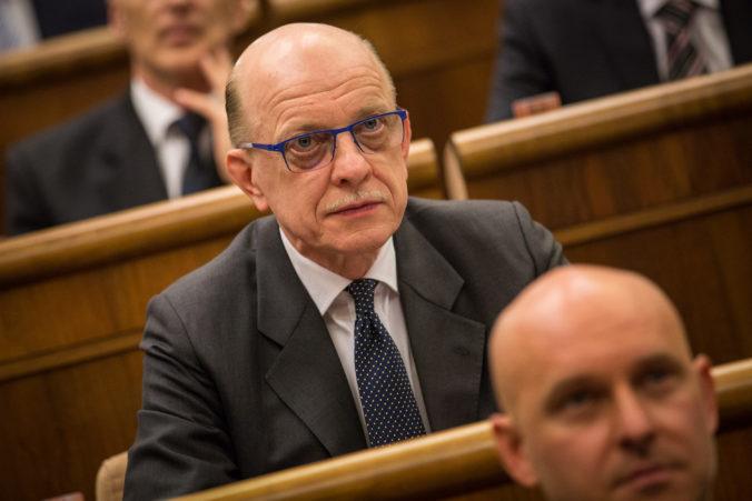 Zavádzajúce a nepravdivé, rada prokurátorov sa ohradila voči výrokom Baránika o korupcii