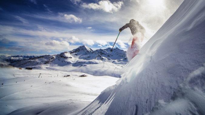 Vianoce bez lyžovačky by Taliansku spôsobili obrovskú škodu, odhaduje sa strata 20 miliárd eur