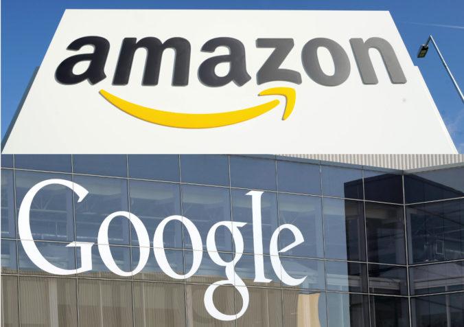 Francúzsko sa vracia k zdaneniu technologických gigantov, Amazon i Google sa plateniu daní nevyhnú