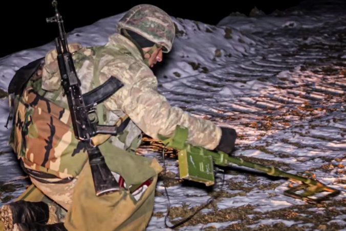 Pri výbuchu protitankovej míny v Náhornom Karabachu zahynuli štyria ľudia