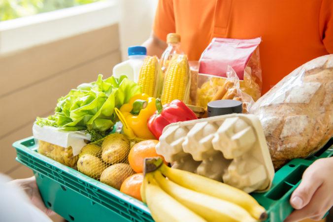 V Spišskej Novej Vsi pomôžu rodinám v kríze zbierkou potravín a drogérie, situácia je vážna pre koronavírus
