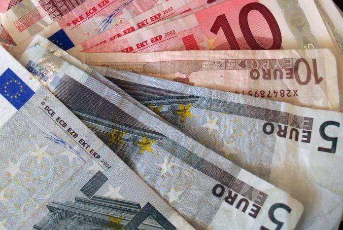 Daňový bonus na dieťa od 6 do 15 rokov stúpne na takmer 40 eur