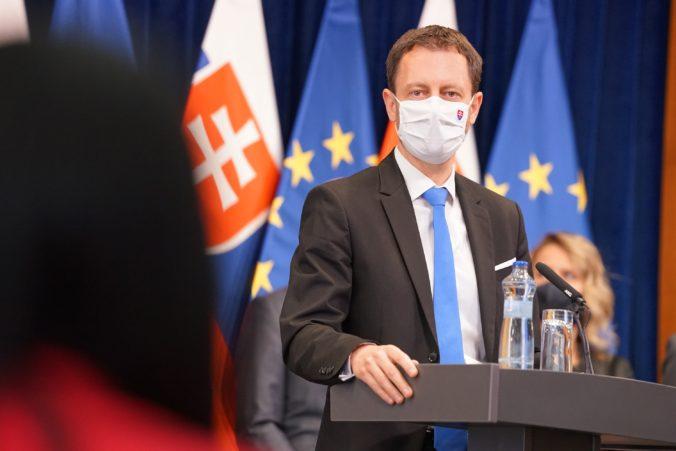 Plán obnovy Slovenska po koronakríze má sklz, enviro ciele by mali byť podľa Wiezika prioritné