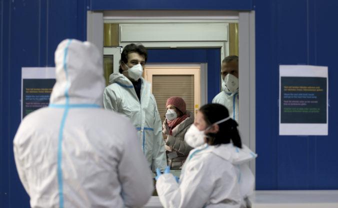 Rakúsko zmierňuje opatrenia proti koronavírusu, ale gastroprevádzky a hotely musia čakať