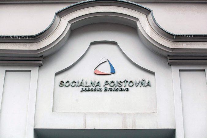 Sociálna poisťovňa dostane finančnú injekciu od štátu, hospodáriť bude s miliardami eur