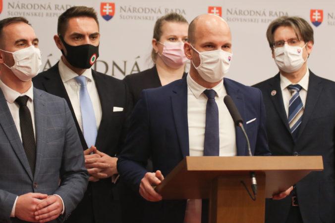 Voľba Žilinku je výsledkom kompromisu, podľa OĽaNO bude dobrým generálnym prokurátorom