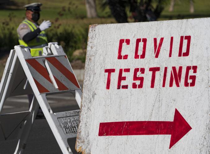 Za rýchlym šírením koronavírusu sú tajné dohody a hrubé pochybenia, ukázalo vyšetrovanie