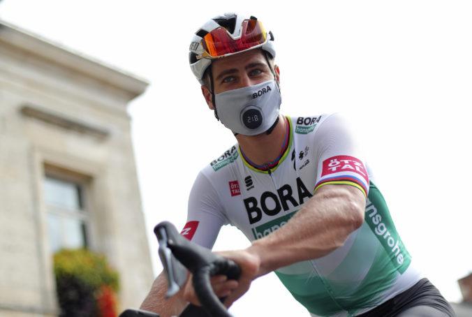 Petrovi Saganovi spôsobil koronavírusový rok škrty v programe, absolvoval len 64 súťažných dní