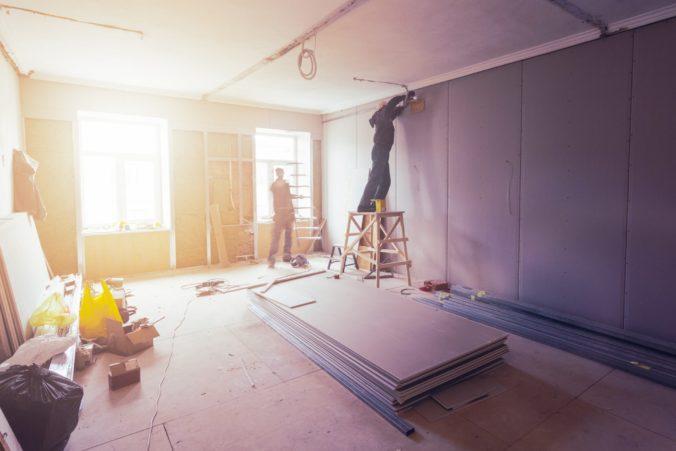 Začala sa výstavba tisícok bytov, na východe Slovenska vzrástol počet kolaudácií