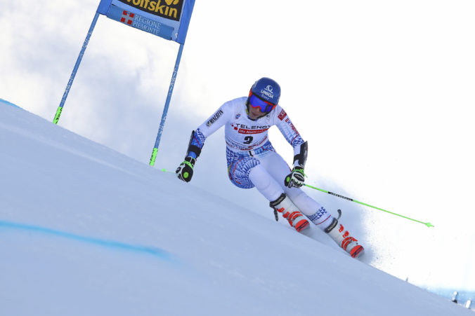Petra Vlhová v sobotu nebude bojovať o body, úvodný super G v St. Moritzi zrušili