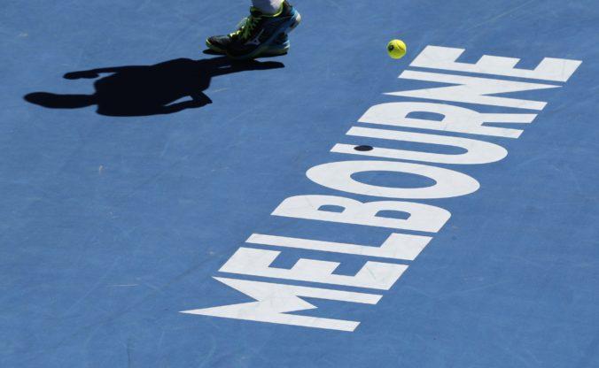 Osobitne prenajaté lietadlá či povinná karanténa. Australian Open čakajú prísne opatrenia