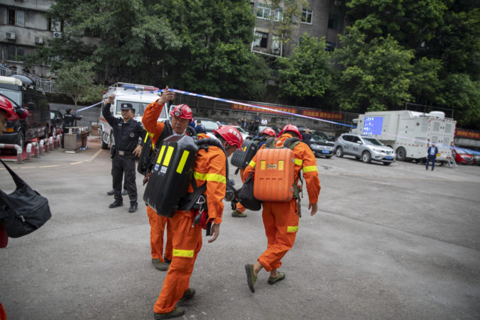 Po banskom nešťastí, pri ktorom zahynuli desiatky baníkov, vykonajú v Číne rozsiahle reformy