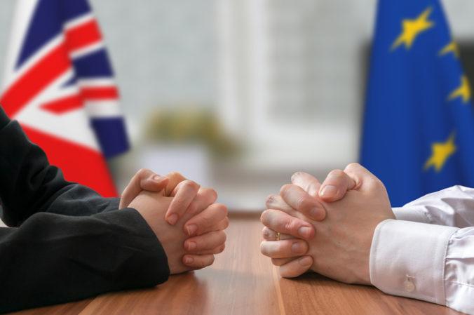 Slovensko sa pripravuje na oba brexitové scenáre, dohoda by však obchodovanie uľahčila