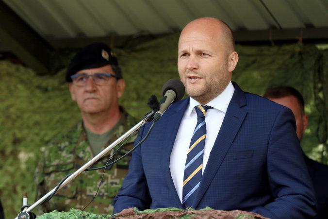 Armáda dostane z rozpočtu viac, Slovensko smeruje k dvom percentám HDP vynaloženým na obranu