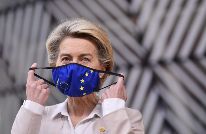 Európska komisia predstavila núdzové opatrenia, ak by rokovania s Veľkou Britániou zlyhali
