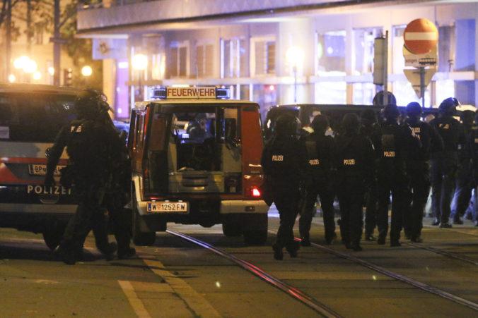 Na Severnom Kaukaze došlo k teroristickému útoku pred miestnym úradom ruskej Federálnej bezpečnostnej služby