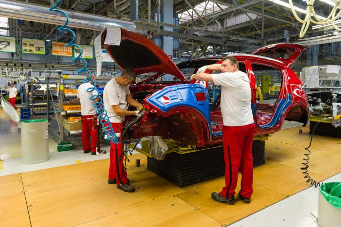 Kia Motors Žilina ukončila rozsiahlu modifikáciu výrobnej linky na Motorárni 2 za 70 miliónov eur