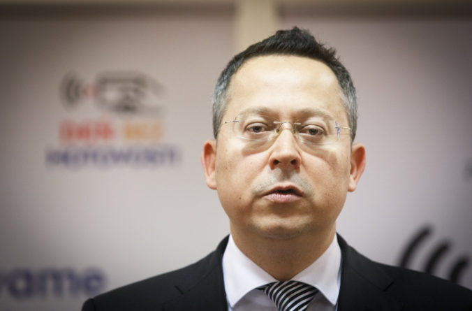 Smer chce zriadenie komisie, ktorá prešetrí Lučanského zranenie