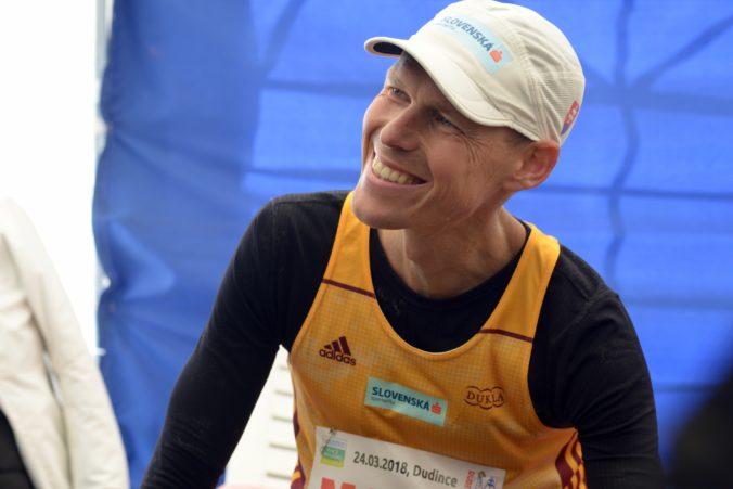 Matej Tóth po ročnej pauze opäť vyhral anketu Chodec roka, pripísal si už trinásty triumf