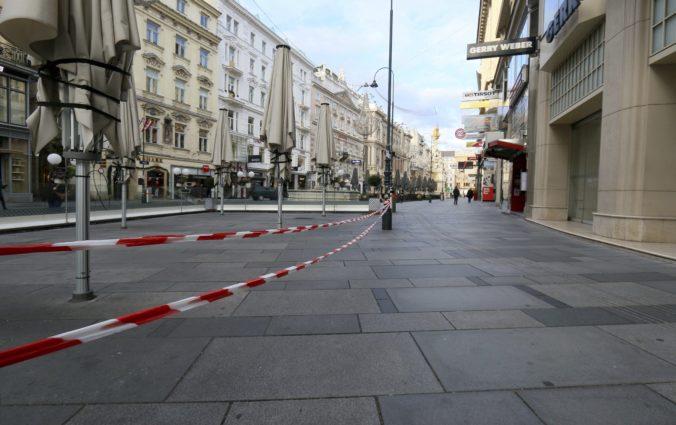 Obchod s textilom vo Viedni nemusel počas lockdownu platiť nájomné, rozhodol súd