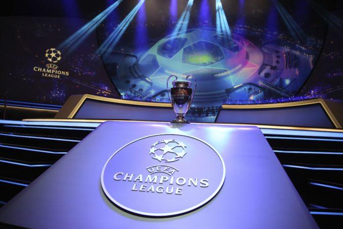 Vyžrebovali osemfinále Ligy majstrov, šlágrom súboj FC Barcelona – Paríž Saint-Germain