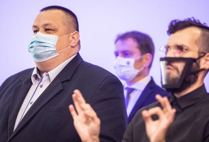Nezvládli prípravu ani priebeh druhej vlny pandémie koronavírusu, kritizujú podnikatelia Matovičovu vládu aj Mikasa