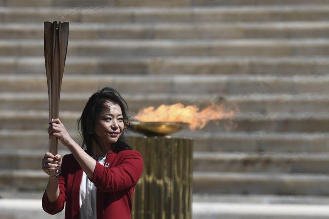 Olympijský oheň vyštartuje z Fukušimy, štafeta prejde všetkými prefektúrami Japonska