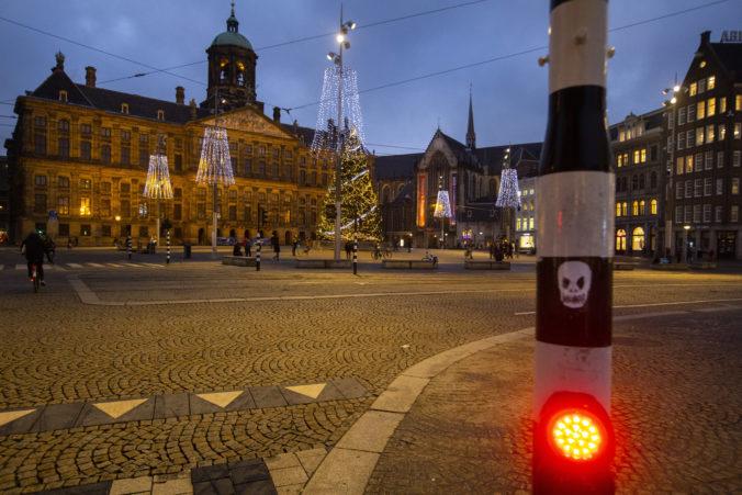 Do Holandska cestujte iba v nevyhnutných prípadoch, dôrazne vyzýva tamojšia vláda