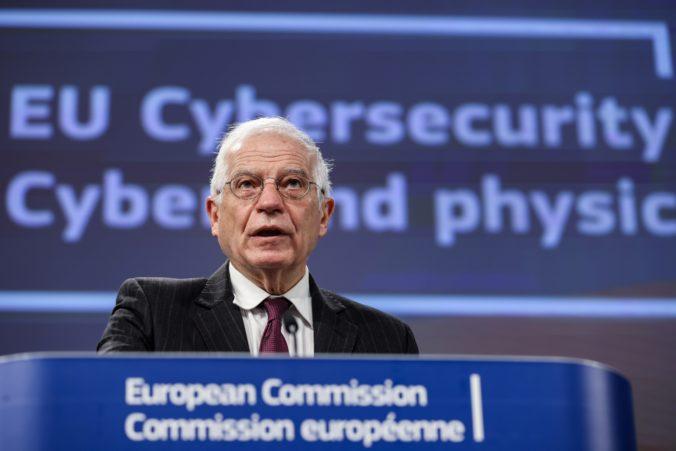 Eurokomisia predložila novú stratégiu kyberbezpečnosti potrebnú pre digitálnu transformáciu
